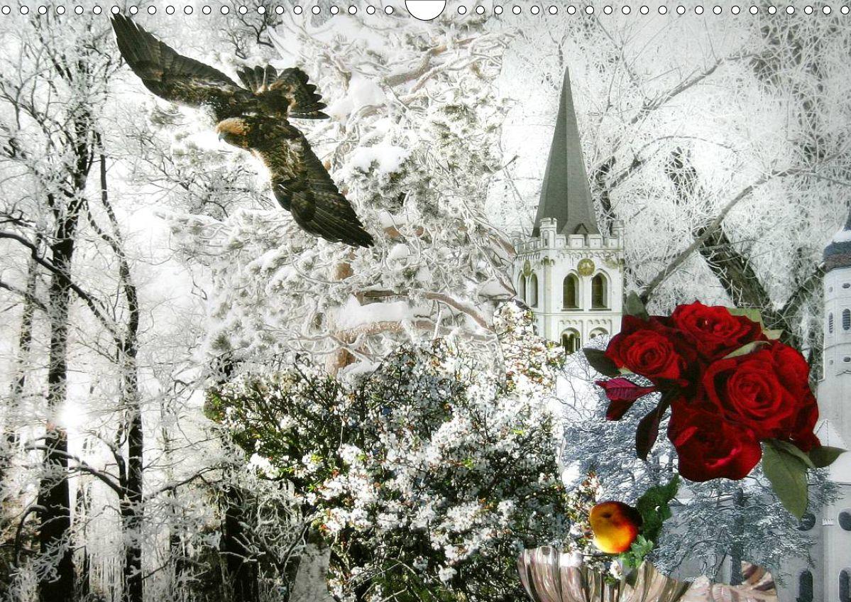 Yvonne Pfeifer Magical Places