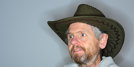 Dieter Isemann