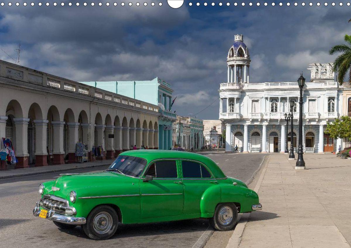 Jürgen Klust_Cuba Cars