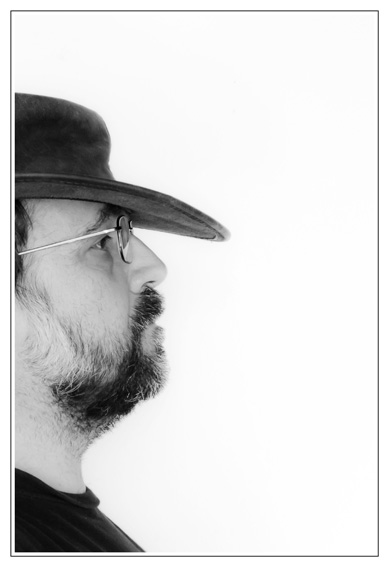 Fotograf Klaus Kolfenbach