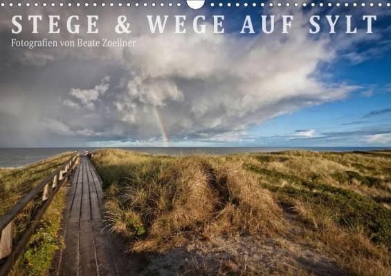 Beate Zoellner - Stege und Wege auf Sylt