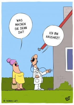 Thomas Luft - Hausarzt