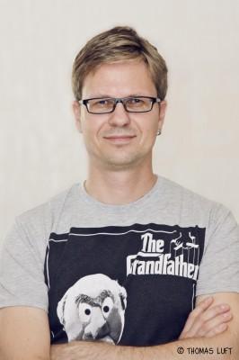 Thomas Luft