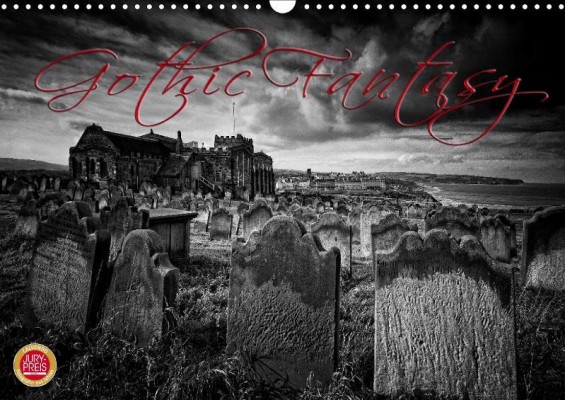 Martina Cross - Gothic Fantasy