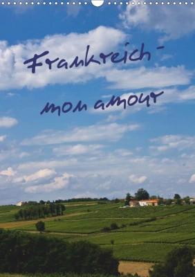 Anja Ergler - Frankreich mon amour