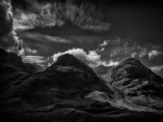 Isle of Skye Copyright: Rory Garforth