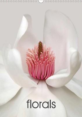'Florals' calendar