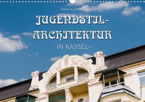 Markus-Lambrecht_Jugendstilarchitektur_Kassel