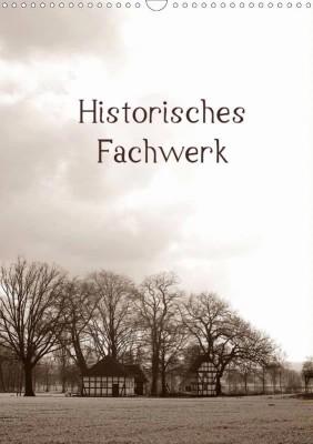 Tanja_Riedel_Historisches_Fachwerk