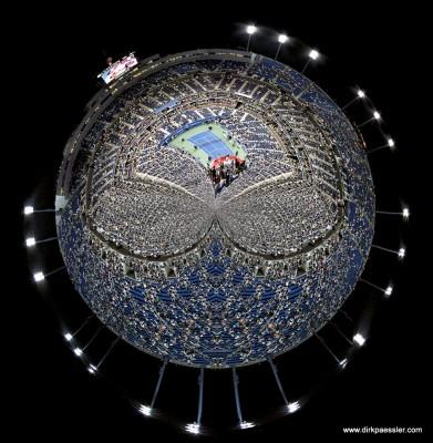 Flushing Meadows Stadium (NYC)