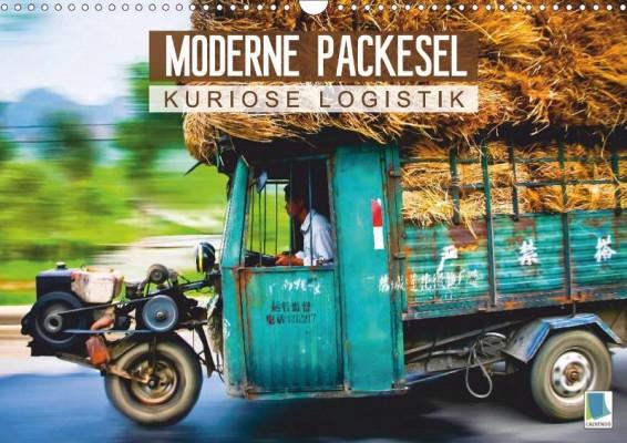 Calvendo_Moderne-Packesel