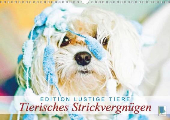 Calvendo_Tierisches-Strickvergnuegen