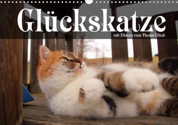 Gsoedl_Glueckskatze