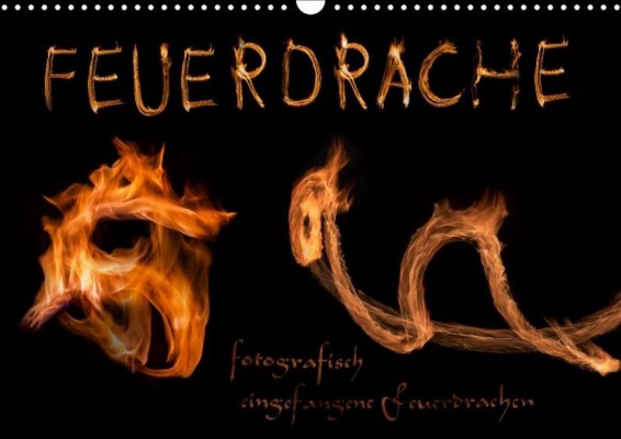 Kamran von Kleist: Feuerdrachen, awarded in art/culture category