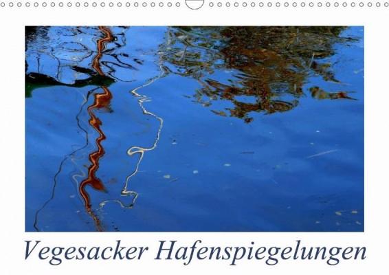 Lucy-Laube_Vegesacker-Hafenspiegelungen
