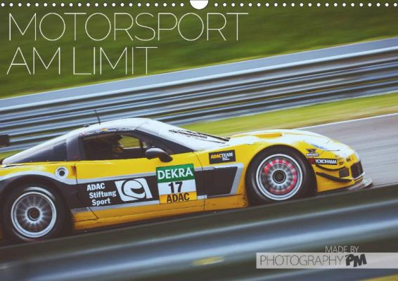 Patrick Meischner - Motorsport am Limit