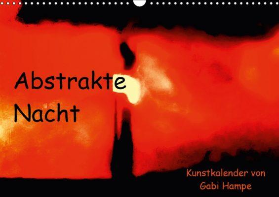 Gabi-Hampe_Abstrakte-Nacht