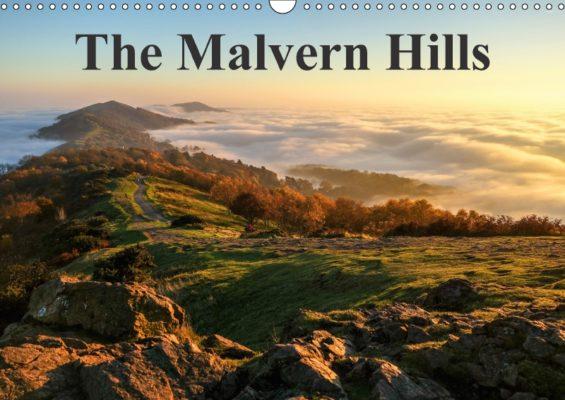 The Malvern Hills calendar
