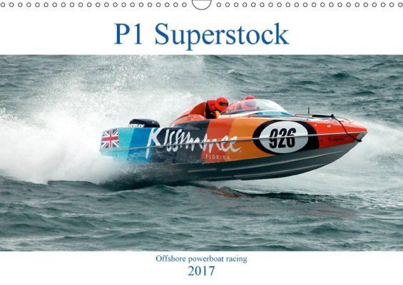 Terry's P1 Superstock calendar